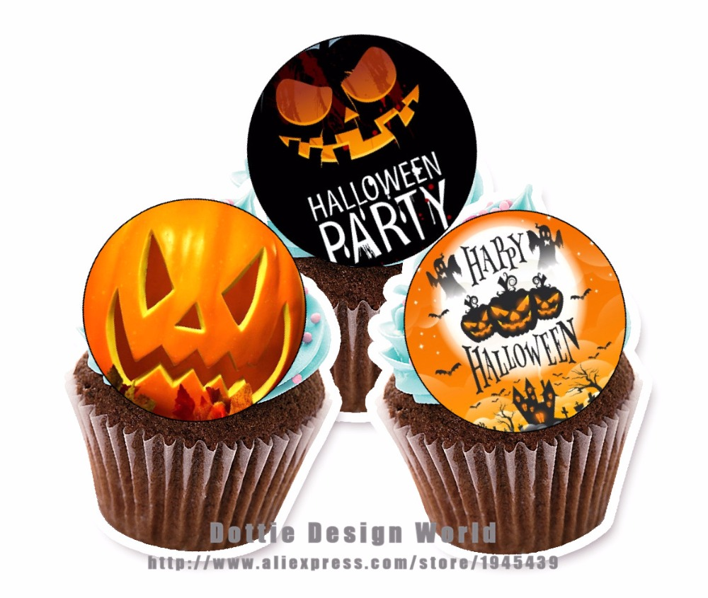 Cake Decorations For Halloween