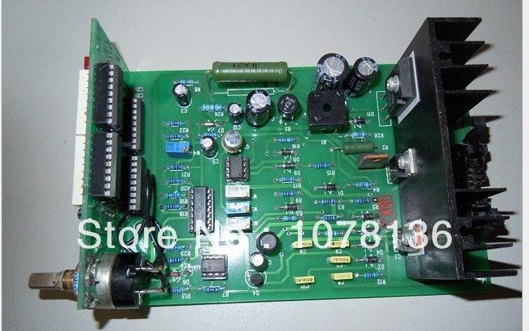 ФОТО Gema powder coating PCB board , Electrostatic spray gun circuit board ,High voltage generator circuit board