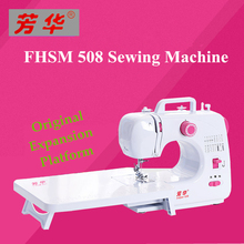 FANGHUA Factory Sewing Small Table Multifunction Expansion Platform Mini Sewing Machine Accessories Genuine FHSM 508