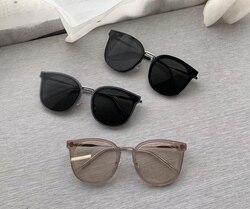 Acetat und Legierung Vintage Sanfte mamabu Sonnenbrille Männer Flache Linse Randlose Quadratischen Rahmen Frauen Sonnenbrille Oculos Gafas De Sol