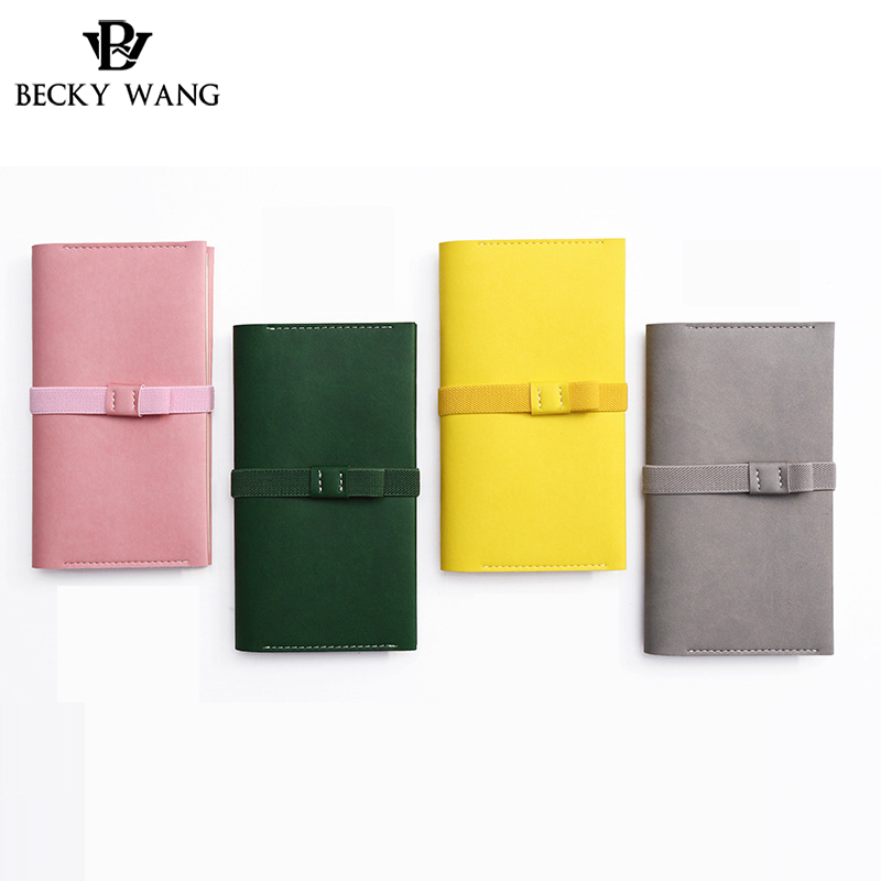 The Original Notebook SIM Portable Models Notebook Diary Book Creative Traveler Hand Accounting Stationery Notebook Diary Book