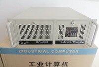 610h 4u Server Computer Case Flexible Motherboard 7 Or 14 Tank Rear Window