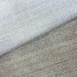 Anti-radiation /anti-microbial silver fiber stretch fabric for sportswear