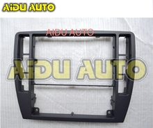 FOR VW 3B0858069 Passat B5 Central Decoration Surface dashboard frame refitting Radio Upgrade panel 3B0 858 069