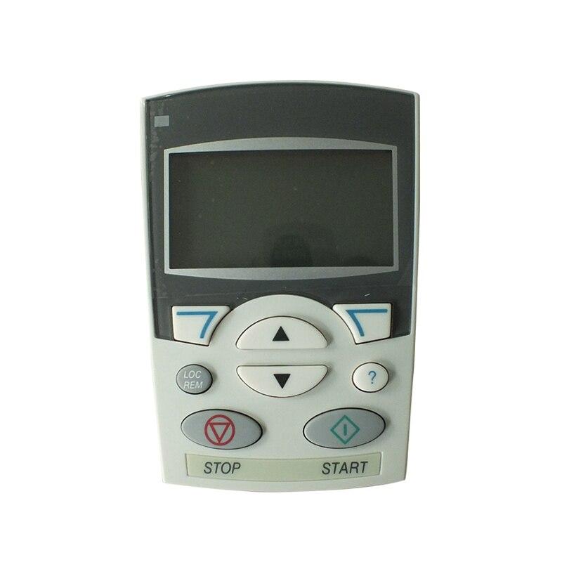 Original Novo Painel de Controle para a ABB Inversor ACS-CP-D