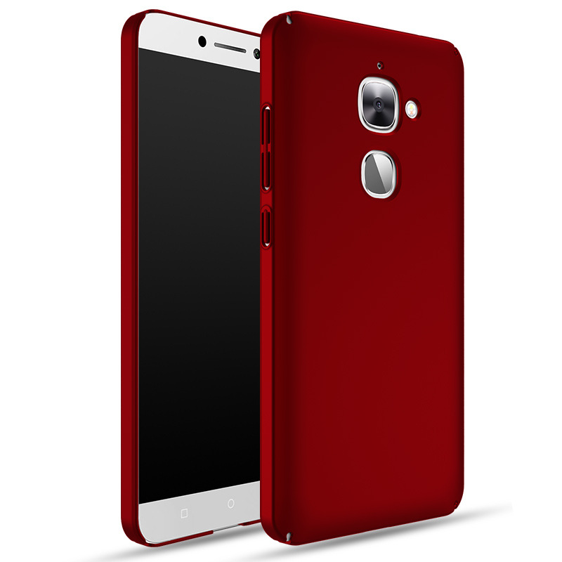 promo code c1b70 f4ae7 New 360 Protection Housing For LeEco Le Max 2 Case Ultra thin Hard matte PC  Back Cover Phone Case for Letv Le 2 Max X820 5.7