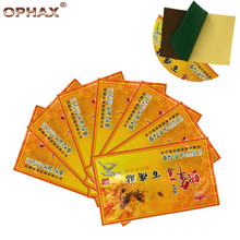 OPHAX 28PCS Medical Plaster For joints Waist aches Foot Pain Relief Patch relief Joint pain Neck