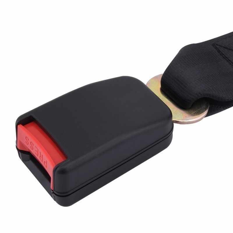 SPEEDWOW Universal รถเด็กปลอดภัย Isofix Soft เข็มขัดสายรัดเข็มขัดนิรภัยคลิปผู้ถือ Anchor ไหล่