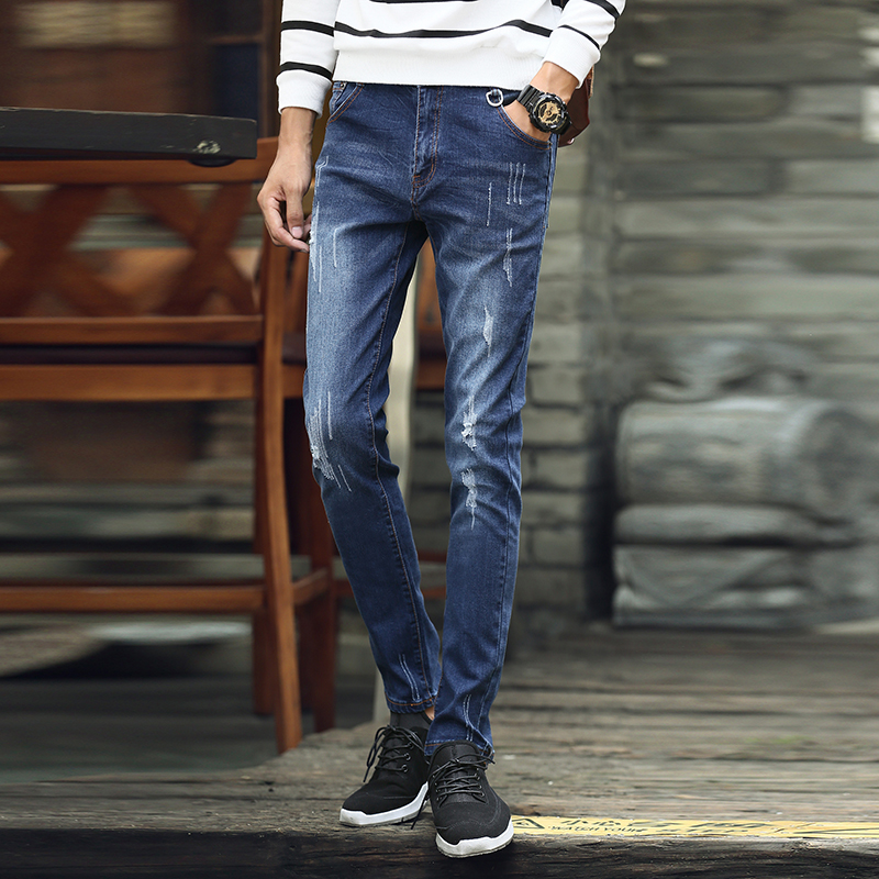 Online Buy Wholesale cheap jeans china from China cheap jeans
