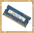 Памяти ноутбука для Hynix DDR3 2 ГБ 1333 мГц PC3-10600 ноутбук оперативной памяти 10600 S 2 г пожизненная гарантия