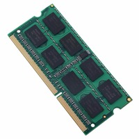 AMZDEAL DDR3 2GB 1333Mhz PC3 10600 204Pin For Laptop Memory SO DIMM Notebook RAM