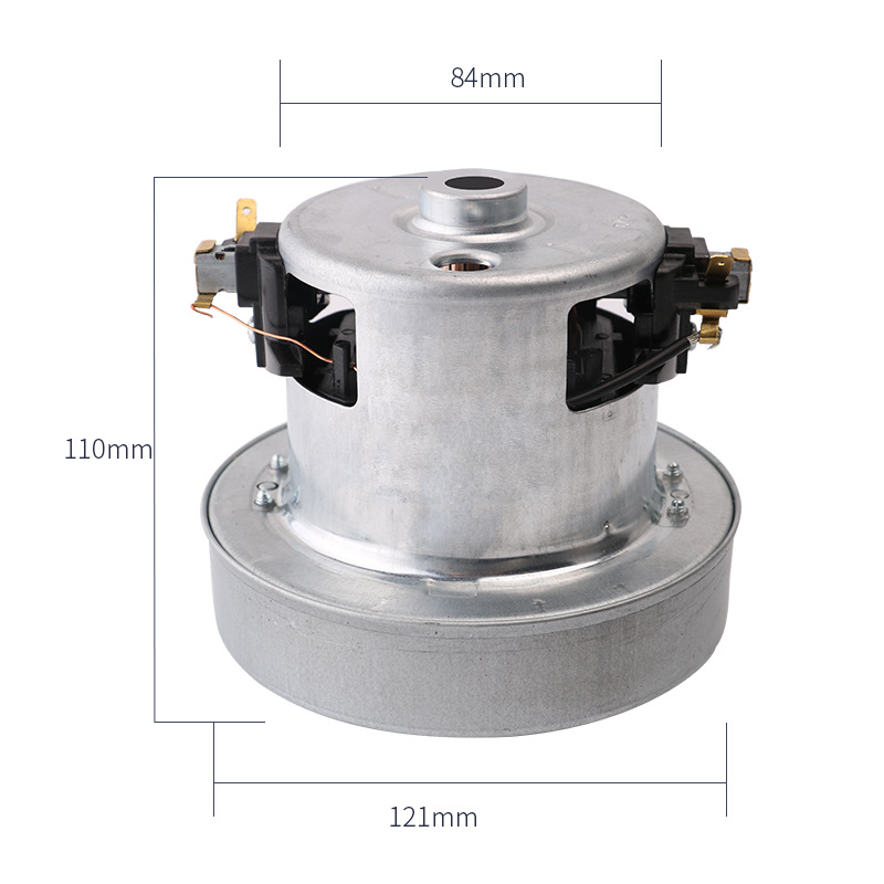 220V 1200W universal vacuum cleaner motor parts 121mm diameter of household vacuum cleaner for philips FC8202 motor vacuum pump inlet filters f007 7 rc3 out diameter of 340mm high is 360mm