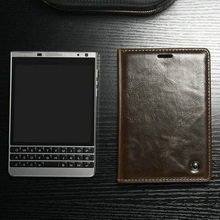 CaseMe Phone Cases for Blackberry Passport Wallet Leather Case for Blackberry Passport 2 Magnetic Phone Cover with Card Holder