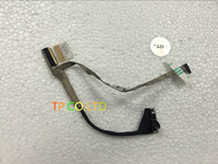 Genuine New Free Shipping For Acer Aspire One 725 V5-121 V5-121P ZHA one725 LCD Video Cable DD0ZHALC020 flat cable