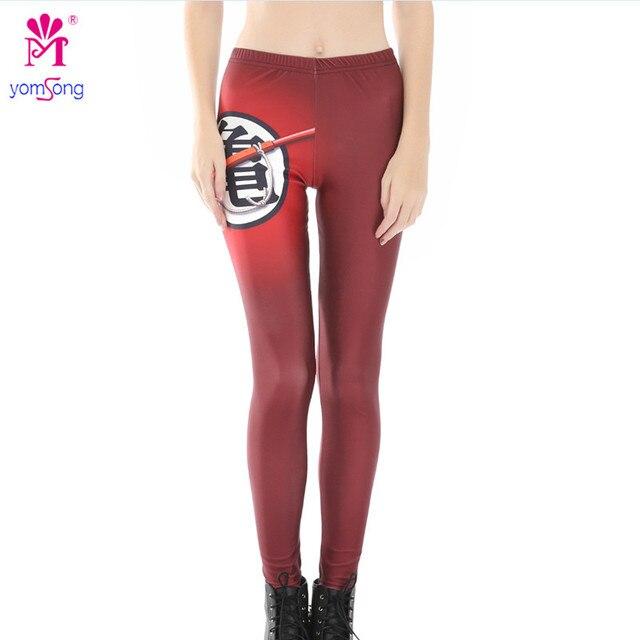 Hot Seven Turtle Anime 3D Pants New Women's Fashiob Trouser Digital Printing   Leggings   2061