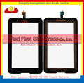 High Quality For Lenovo A7-30 A3300 Touch Screen Sensor Digitizer Panel Front Glass Lens Black Color