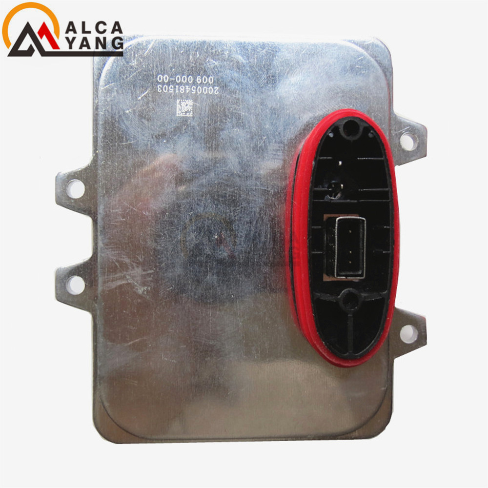 63126937223 5M0907391 D1S Xenon HID Headlight Ballast Unit Module For Buick Regal VAUXHALL OPEL ASTRA INSIGNIA