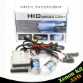 55W H8 H9 H11 Xenon KIT HID Bulb Ballast Car Headlight Fog DRL Light 3000K 4300K 5000K 6000K 8000K 10000K 12000K 15000K