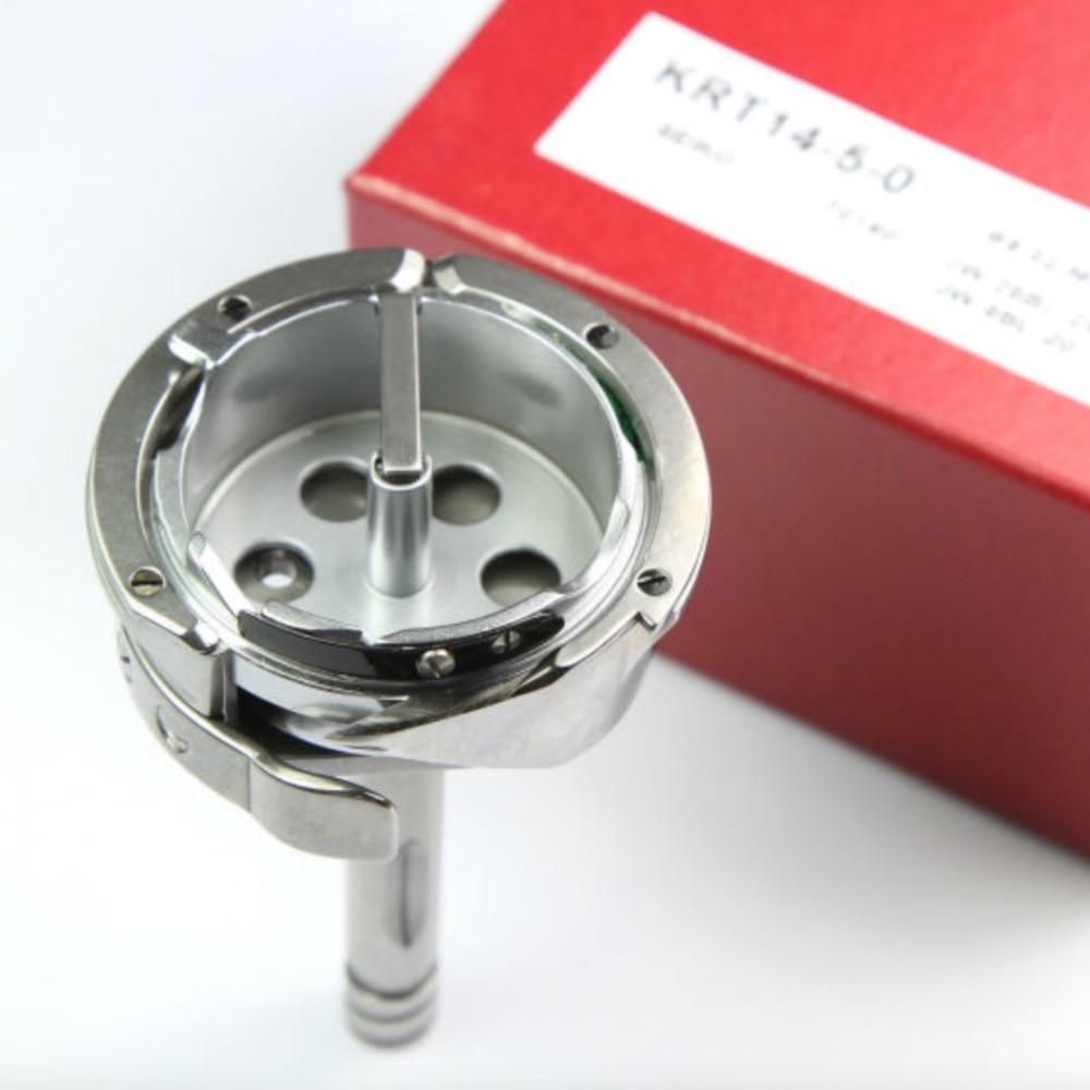 HSH 445 KRT14 5 0 ROTARY HOOK FOR SEIKO Sewing Machine 70140 JW 28BL 20 JW