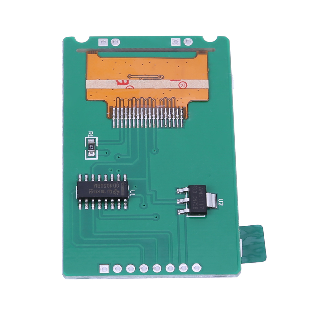 GM328 Transistor Tester Frequency Measurement PWM Square Wave DIY ...