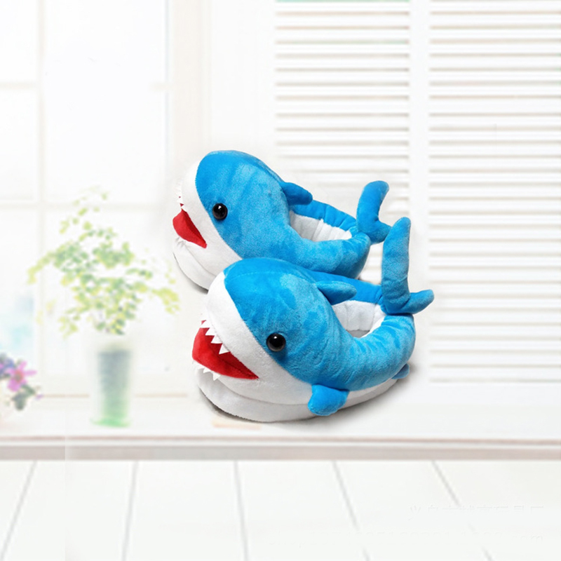 Plush-Shoes-Boys-Girls-Unicorn-Cotton-Slippers-Warm-Soft-Bottom-Indoor-Shoes-Cute-Animal-Unicorn-Shark (1)