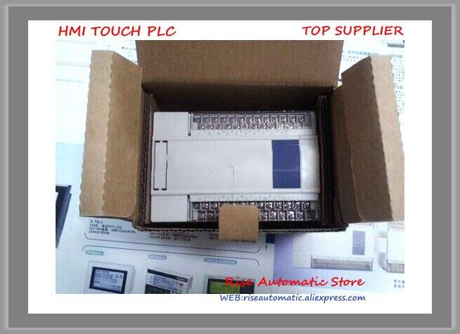 XC5-48RT-E New Original PLC CPU AC220V 28 DI PNP 20 DO Transistor&RelayXC5-48RT-E New Original PLC CPU AC220V 28 DI PNP 20 DO Transistor&Relay