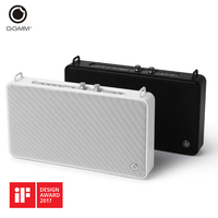GGMM E5 Bluetooth Speaker WiFi Wireless Speaker 20W Portable With Bass For IPhone Android Computer Support