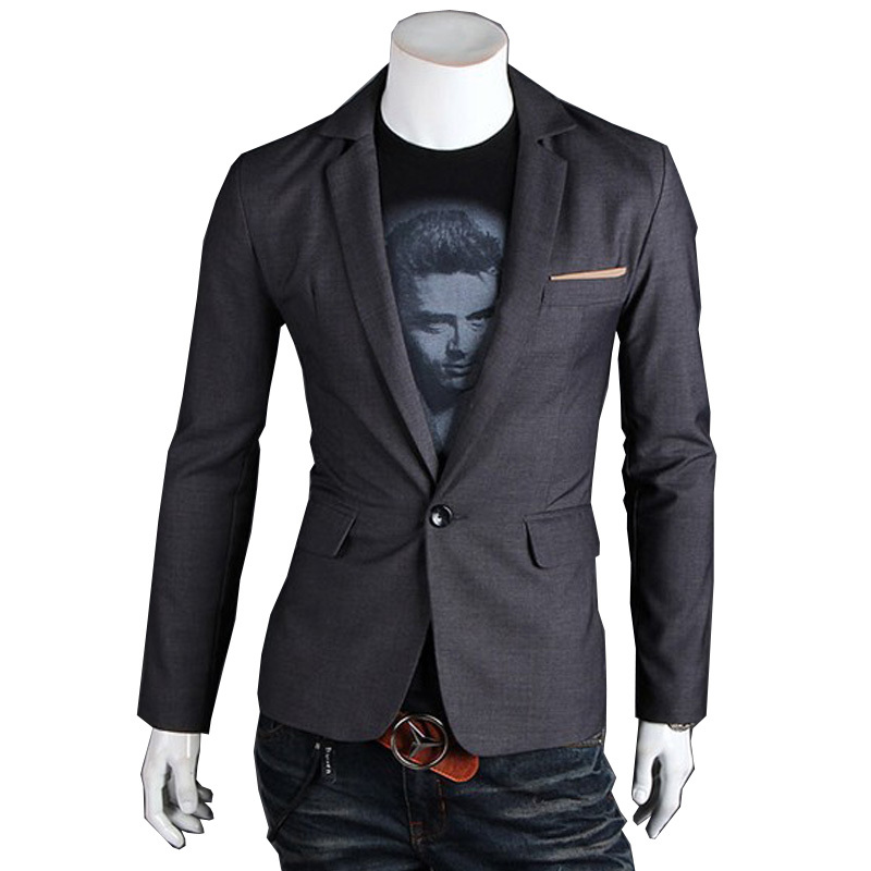 Compare Prices on Man Suit Jacket- Online Shopping/Buy Low Price ...