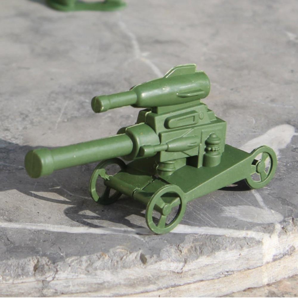 Фото модели военных пушек