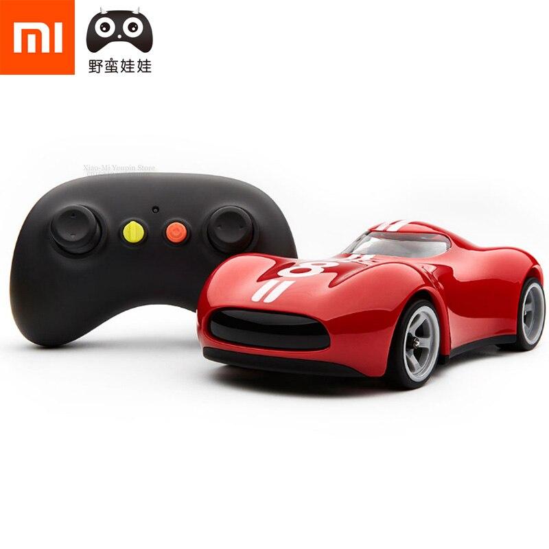 Xiaomi Barbarian Doll Remote Control Sports Mini Racing Electric RC Stunt Machines Car Toys RC Models