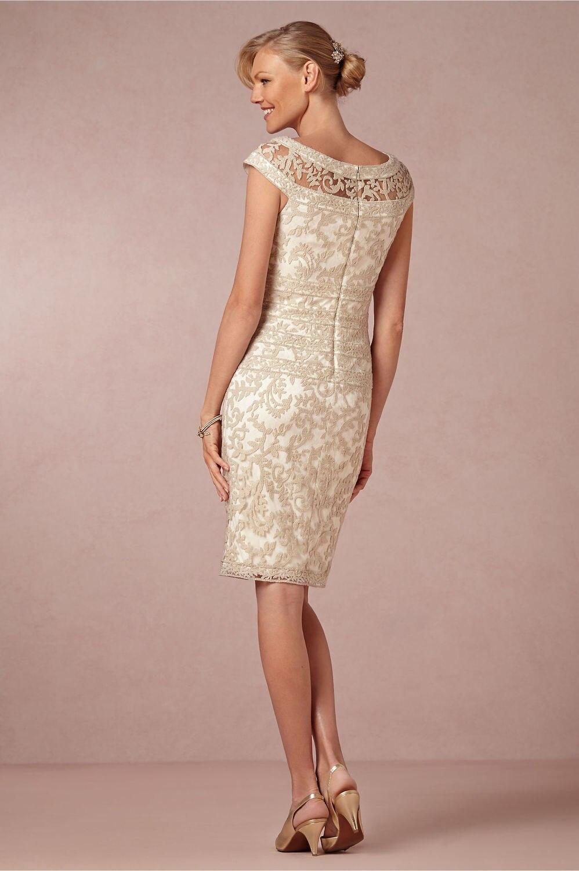 Bonito Lo Que Hace El Vestido Color De La Madre De La Novia Desgaste ...