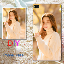 Personalized Customized DIY Soft Silicon TPU Case For Huawei P8 P9 P10 P20 Lite Case Honor 10 9 Printing Photo Name Back Cover(China)