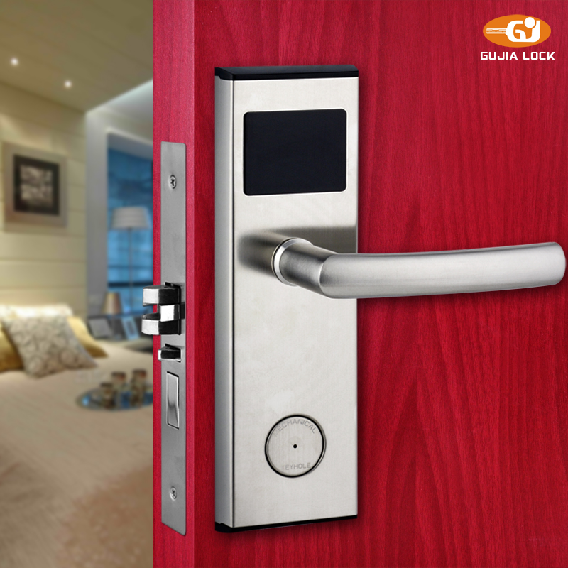 Electronic Lock For Hotel Door Hotel Lock Rfid Electronic