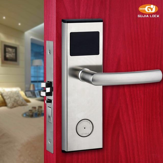 Electronic Lock For Hotel Door Hotel Lock Rfid Electronic
