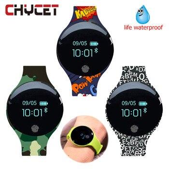 Smart Band Waterproof Call Message Reminder Fitness Bracelet Watch Men Women Sport Fitness Tracker Smartband Watches