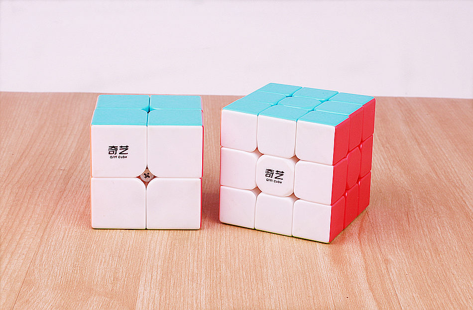 qiyi magic cube 07