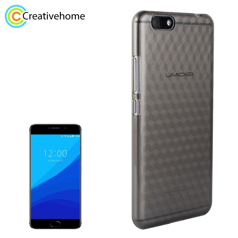 Umi C Note Case Ultra Thin Hard Back Cover Case Protective Cover Case For 5.5 inch Umi C Note UMIDIGI C NOTE smart mobile phone