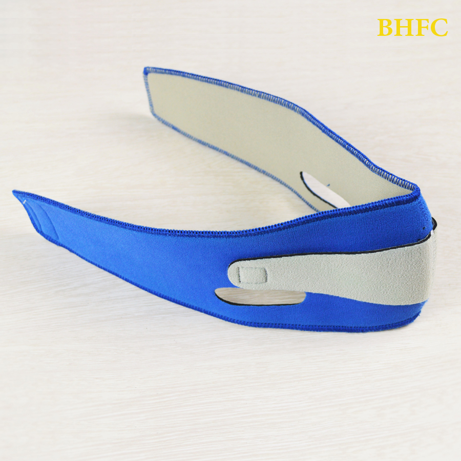 slim thin chin strap facial lifting bandage health care weight loss ...