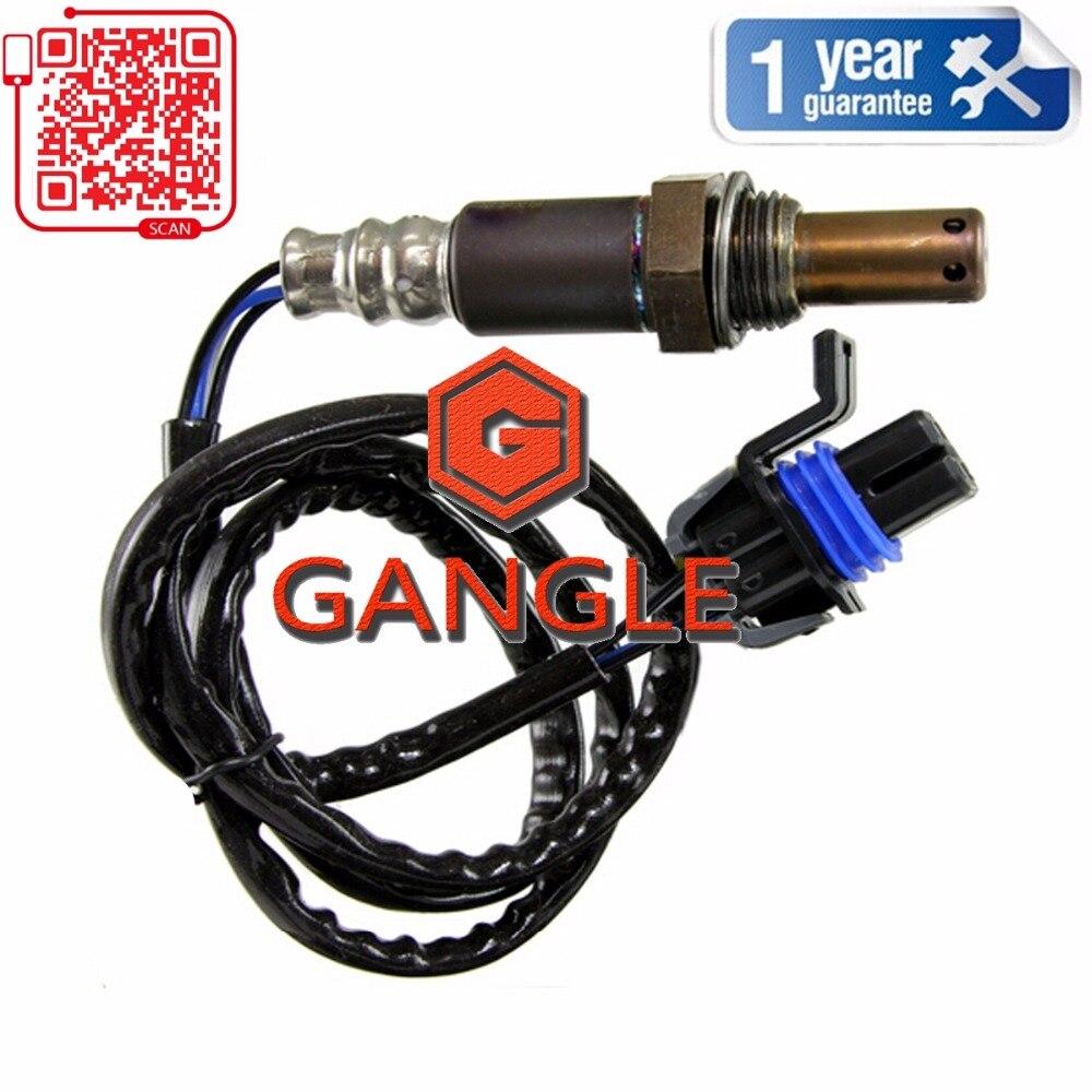 2009 Cadillac Xlr Camshaft: For 2006 2009 CADILLAC XLR 4.4L 4.6L Oxygen Sensor GL