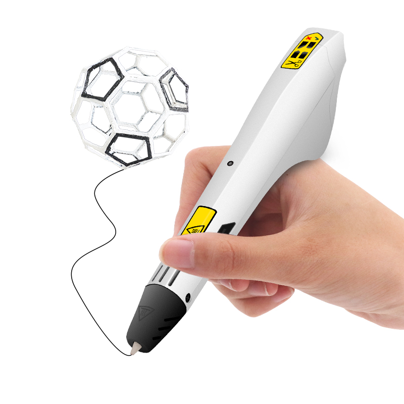 3D Pen Scribble Pen support ABS PLA 3D Printing Pen Arts Creative Toy Gift For kids