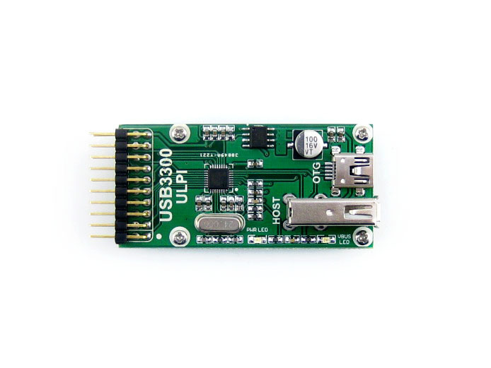 USB3300 USB HS Board Host OTG USB High-speed PHY Device For ULPI Interface Evaluation Development Module Kit