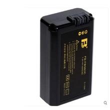 NP-FW50 NPFW50 NP-FW50v Digital Camera battery FOR SONY NEX-5 NEX-5N NEX-5D NEX-3 NEX-C3 A55 A33 A35 NEX7 NEX-7 NEX-f3