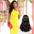 Human Hair Lace Front Wigs Black Women 8A Body Wave Glueless Full Lace Wigs Baby Hair Brazilian Virgin Human Hair Full Lace Wig