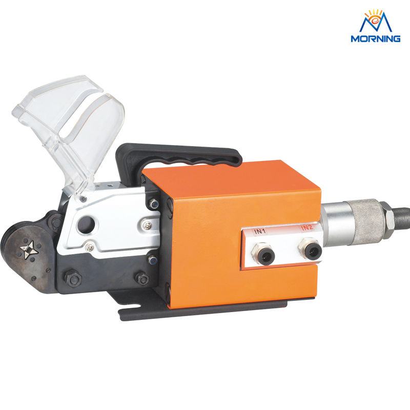 AM6-4 Pneumatic crimper tools fit for crimping insulated and non-insulated cable end-sleeves crimping die sets for ls ly an ap s series hand crimper replaceable crimping die set for am 10 pneumatic and em 6b1 2 crimper