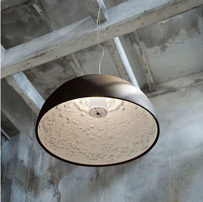 Creative Metal Retro Loft Style Industrial Vintage LED Pendant Lights,Engraved Flowers Hanging Lamp Lamparas Colgantes iwhd loft style creative retro wheels droplight edison industrial vintage pendant light fixtures iron led hanging lamp lighting