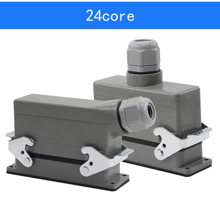 20 24 32 48 núcleo industrial impermeável