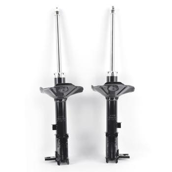 Rear Pair Shocks & Struts Absorber For 1997 1998 1999 2000 2001 2002 2003 2004 2005 Hyundai Accent 71585,71584