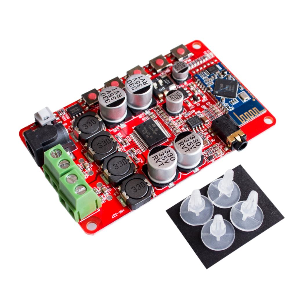 Buy Amplifying Componment And Get Free Shipping On Stk Audio Ic 60w