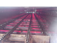 Customized Gas Infrared Radiant Air Convection Heater Crops Drying And Baking Energy Saving Infrared Burner Automatic