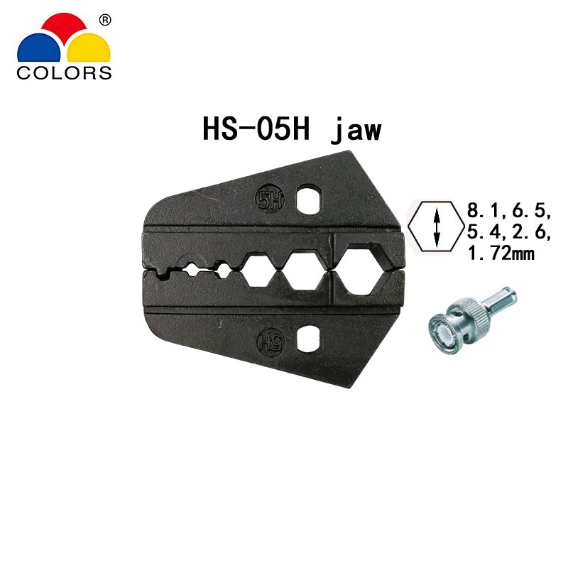 HS-05H jaw